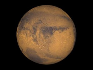 «Μεγάλες ποσότητες νερού σε μορφή πάγου στον Άρη!»