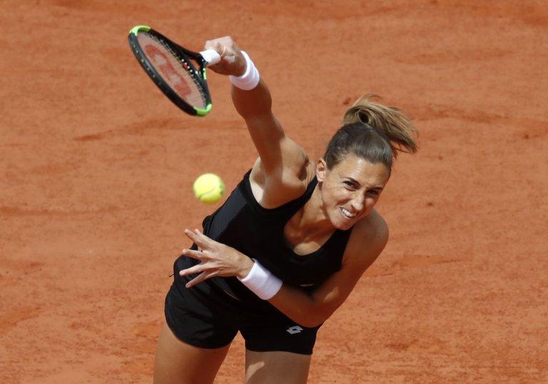 Roland Garros: «Βόμβα» από Μάρτιτς! Απέκλεισε την Πλίσκοβα