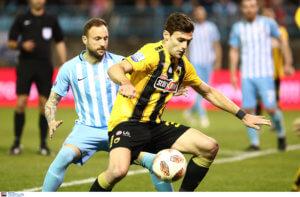 ΑΕΚ: Ανεβάζει «στροφές» ο Μπογέ! Βάσιμες ελπίδες ενόψει τελικού Κυπέλλου
