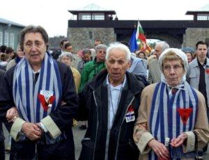 Δεν ξεχνώ το Ναζισμό! Εκδήλωση μνήμης για τους 3.700 Έλληνες που πέθαναν στο Μαουτχάουζεν!