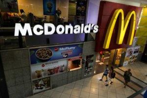 Χάσατε το διαβατήριο; Τρέξτε στο πιο κοντινό McDonald's