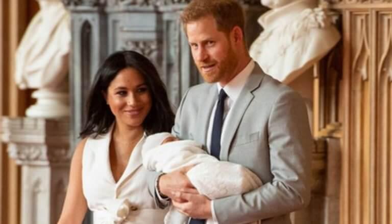 Νέα Ζηλανδία: Ρεκόρ βασιλικών ονομάτων σε μια απλή οικογένεια με τέσσερα παιδιά!