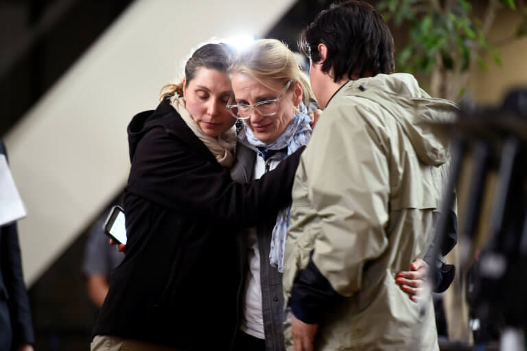 Αποζημίωση – μαμούθ για θάνατο γυναίκας από αστυνομικό στις ΗΠΑ