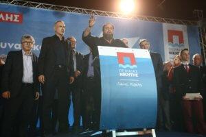 Δημοτικές εκλογές 2019 – Πειραιάς: Ιστορικό αποτέλεσμα για τον Δήμο, λέει ο Μώραλης!