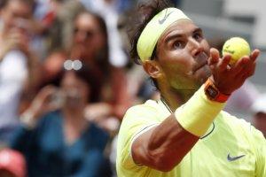 Roland Garros: Συνεχίζουν ακάθεκτοι Ναδάλ – Φέντερερ