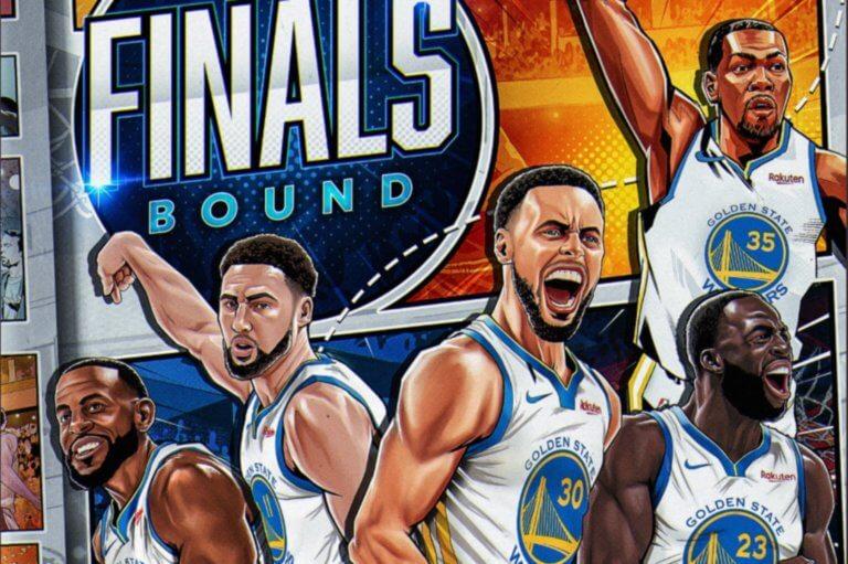 NBA Finals: Το πλήρες πρόγραμμα των τελικών