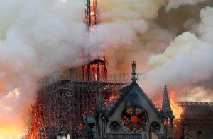 Παναγία των Παρισίων: Έτσι οραματίζονται τον νέο καθεδρικό ναό!