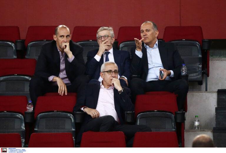 Ολυμπιακός: Καταγγελία στην Euroleague και έρευνα για οφειλές!