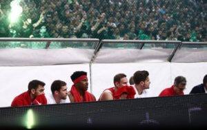 Ολυμπιακός: Μένει ως έχει η ποινή! Απορρίφθηκε η προσφυγή απ'το ΑΣΕΑΔ
