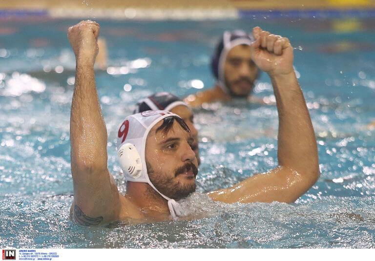 Καταιγιστικός! Ο Ολυμπιακός… χτύπησε αλύπητα τη Βουλιαγμένη