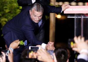Ευρωεκλογές 2019 – Ουγγαρία: Σάρωσε ο ακροδεξιός Βίκτορ Όρμπαν!