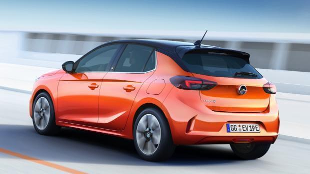 Αποκαλύπτουμε το νέο Opel Corsa που απέκτησε γαλλικές ρίζες! [pics]