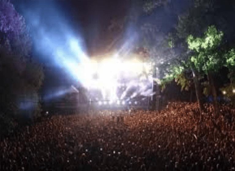 Εύβοια: Στην Αγία Άννα το μεγαλύτερο μουσικό και κατασκηνωτικό φεστιβάλ