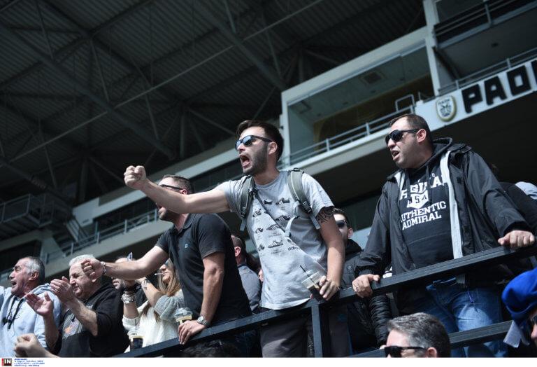 Τελικός Κυπέλλου Ελλάδας – ΠΑΟΚ: «Ντόπες» οπαδών στην προπόνηση! pics