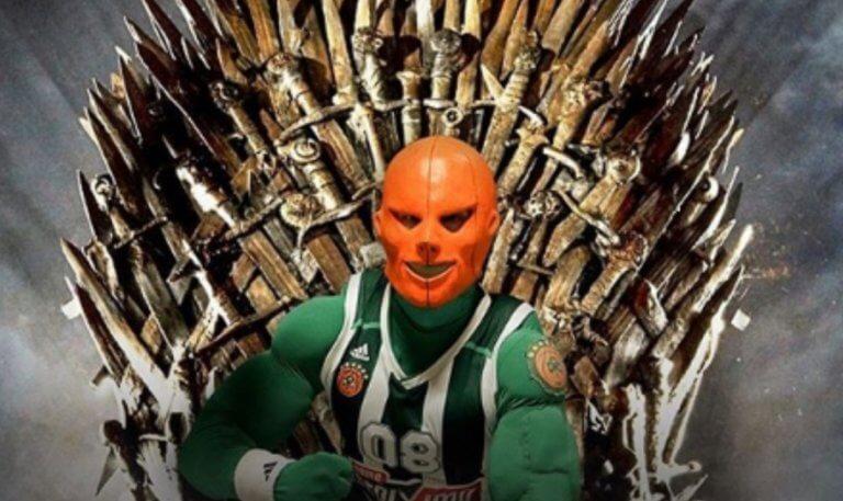 Παναθηναϊκός: Το… πράσινο φινάλε του Game of Thrones! pic