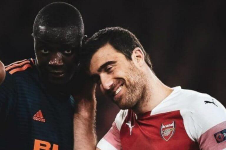 """Τελικός Europa League: """"Εύχομαι να το σηκώσει ο Παπασταθόπουλος"""""""