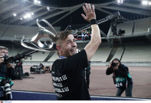 ΠΑΟΚ – Πέλκας: «Είχαμε τελικό με VAR και δεν υπάρχει καμία αμφισβήτηση»