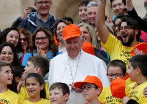 Πάπας Φραγκίσκος: Για πρώτη φορά διόρισε γυναίκες ως συμβούλους!