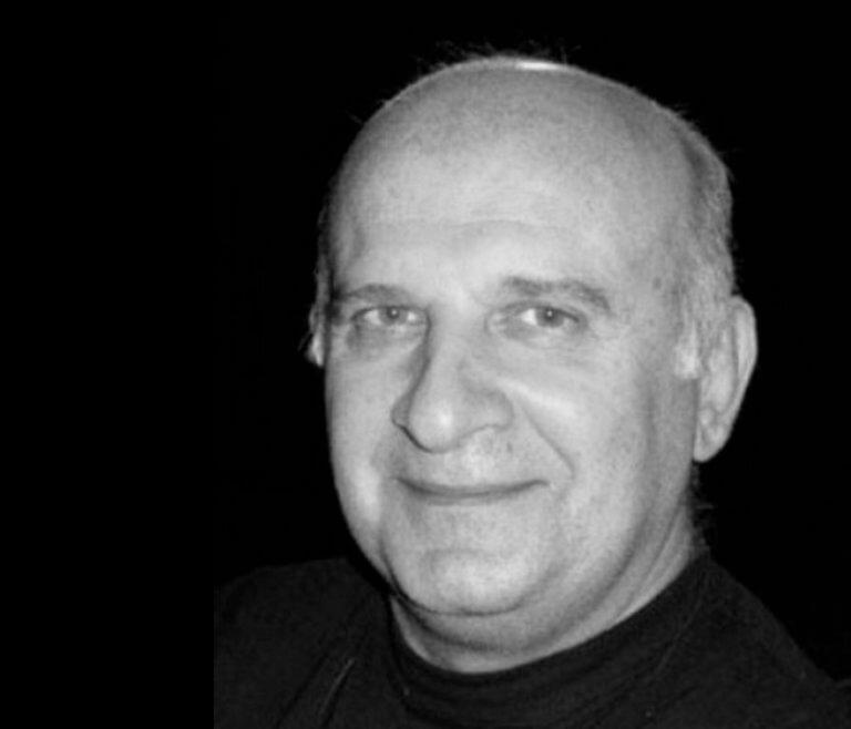 """Τάσος Πεζιρκιανίδης: Το τελευταίο αντίο στον Χάμπο του """"Εμείς κι Εμείς""""! Video"""