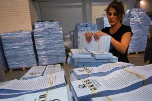 Αποτελέσματα εκλογών – Περιφέρεια Πελοποννήσου: Αγώνα ψήφο με ψήφο δίνουν Νίκας και Τατούλης!