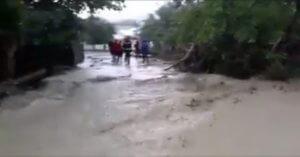 Ρουμανία: Πλημμύρες και ζημιές από σφοδρές βροχές και καταιγίδες – Video