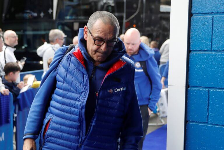 Gazzetta dello Sport: «Η Γιουβέντους προσέγγισε τον Σάρι»