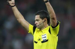 Champions League: Αυτός είναι ο διαιτητής του μεγάλου τελικού