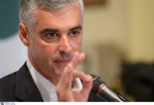 Σπηλιωτόπουλος για προσκλητήριο ΣΥΡΙΖΑ : Προφανώς με αφορά!