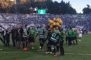 Τα πέναλτι «έδειξαν» Σπόρτινγκ! Η Πόρτο «λύγισε» και στον τελικό Κύπελλο