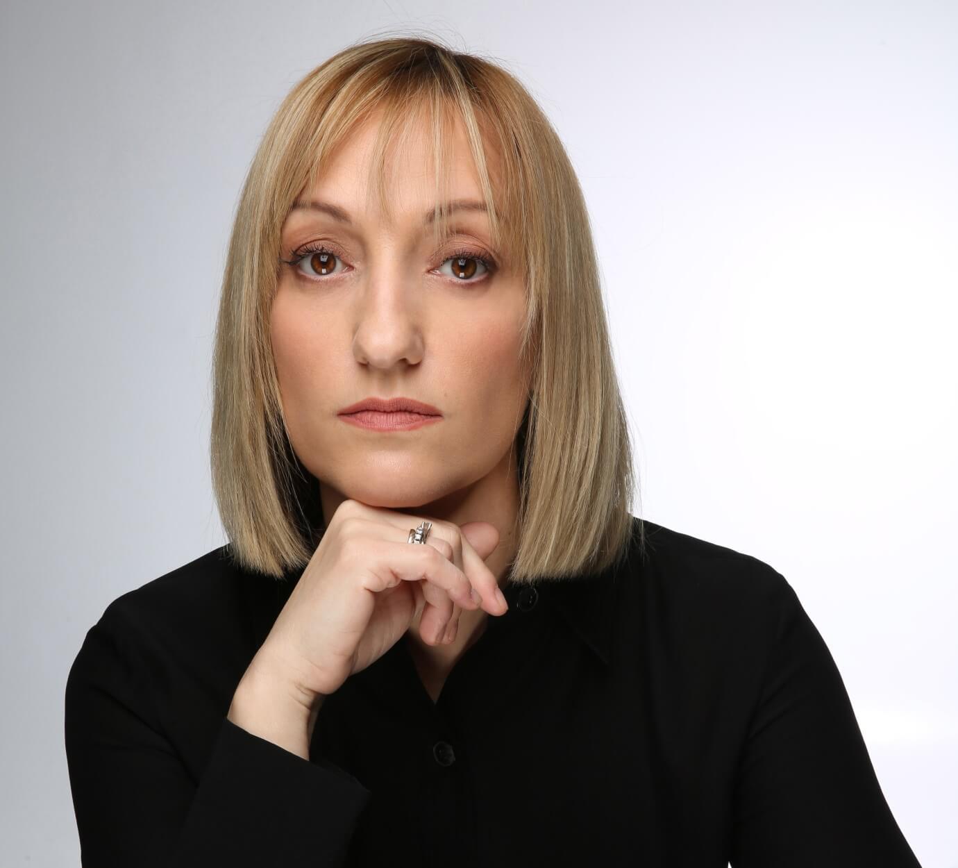 Η νέα Γενική Διευθύντρια του ΑΝΤ1 | Newsit.gr