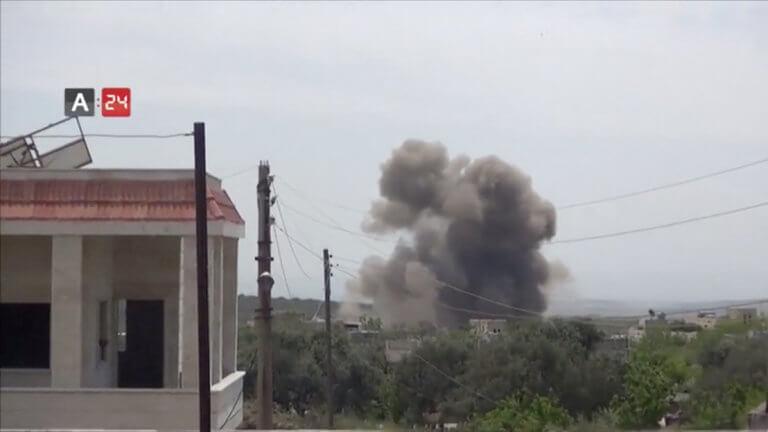 Συρία: Ρωσία και Τουρκία έκαναν… «σουρωτήρι» την εκεχειρία – 20 παραβιάσεις το τελευταίο 24ωρο