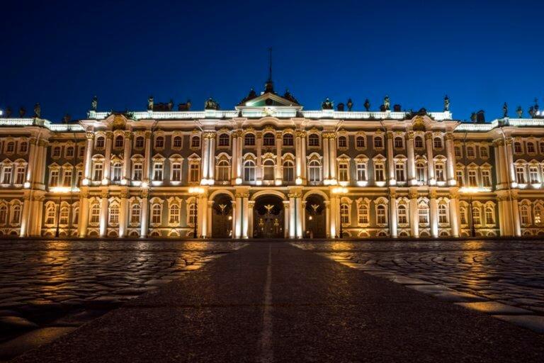 Μποϊκοτάζ ΗΠΑ στο Διεθνές Οικονομικό φόρουμ της Αγίας Πετρούπολης