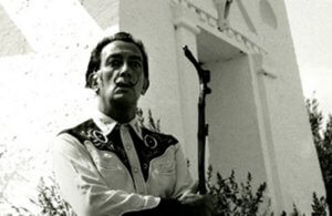 """Γαλλία: Στο """"σφυρί"""" σπάνια έργα του Σαλβαδόρ Νταλί!"""