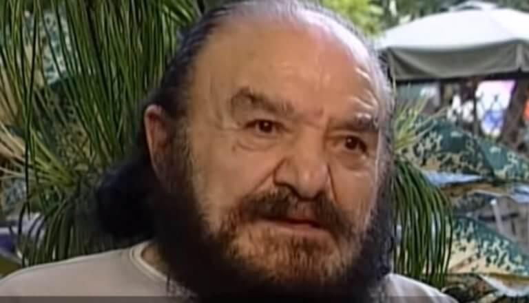 Πέθανε ο θρυλικός παλαιστής Σαμψών [video]