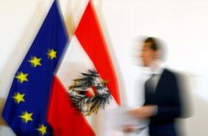 Κουρτς: Δεν πάει στην αποψινή τελική προεκλογική εκδήλωση του ΕΛΚ στο Μόναχο!