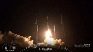 Space X: Σε τροχιά οι πρώτοι δορυφόροι του δικτύου διαστημικού Ίντερνετ!