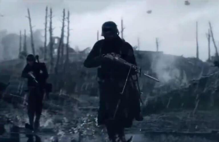 Ποτάμι: Τιμάει την Ημέρα της Ευρώπης με… Call of Duty WW2 και Total War! video