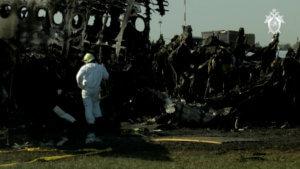 Μόσχα: Τα πιθανά σενάρια για τα αίτια της αεροπορικής τραγωδίας