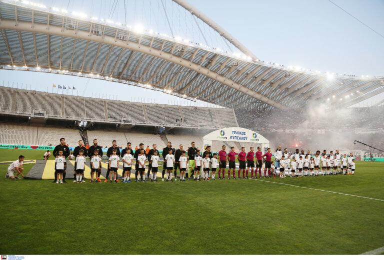 Τελικός Κυπέλλου Ελλάδας: Βγάζουν 840 προσκλήσεις!