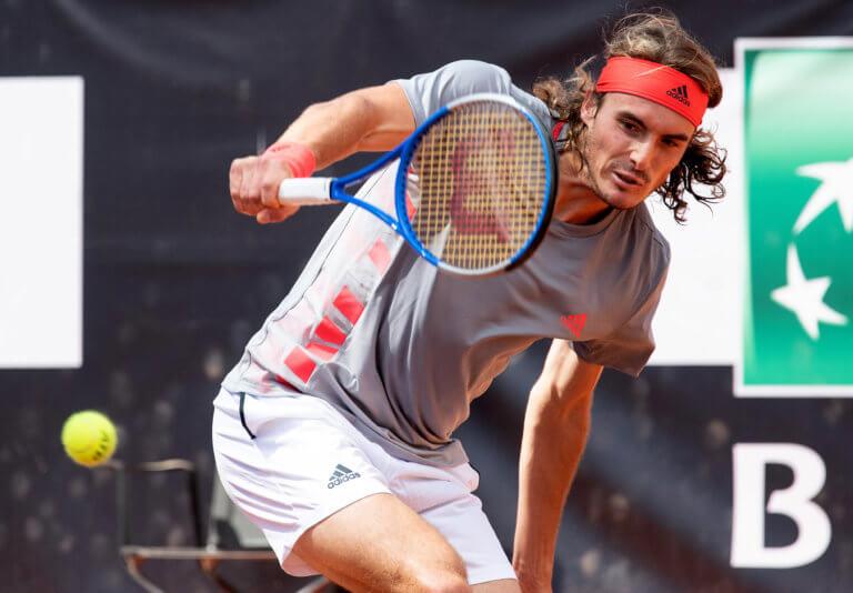 Αθλητικές μεταδόσεις με Τσιτσιπά στο Roland Garros και F1 (26/05)