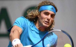 Τσιτσιπάς: Μπήκε… δυνατά στο Roland Garros!