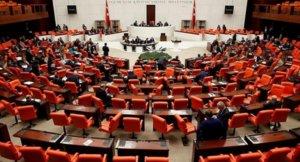 """Τουρκία: Απόπειρα εισβολής ενόπλων στο κοινοβούλιο – """"Τρομοκρατικό πυρήνα"""" βλέπουν οι αρχές!"""