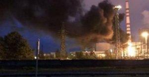 """Ουκρανία: Η αιτία της πυρκαγιάς που """"ξύπνησε"""" μνήμες Τσερνομπίλ!"""