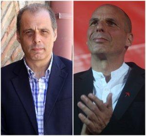 """Ευρωεκλογές 2019: Βελόπουλος και Βαρουφάκης """"μάζεψαν"""" την ψήφο διαμαρτυρίας"""