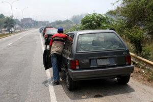 Βενεζουέλα: Πάνω από 5.000 πολίτες εγκαταλείπουν τη χώρα κάθε μέρα!
