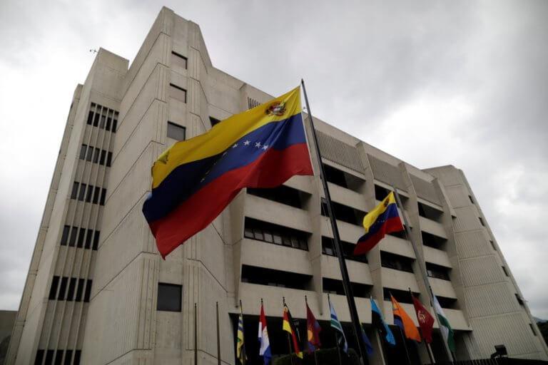 Βενεζουέλα: Άνοιξε τα σύνορα με τη Βραζιλία – Νέες κυρώσεις από τις ΗΠΑ!