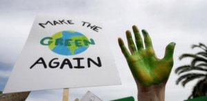 """Κλίμα: """"Απεργούν"""" οι νέοι σε 90 χώρες – Διαδηλώσεις σε Αθήνα και Θεσσαλονίκη!"""