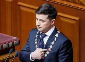 Ουκρανία: Ψάχνουν ημερομηνία για πρόωρες εκλογές