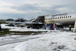 Ρωσία: Ιπτάμενες «καρμανιόλες» τα αεροπλάνα