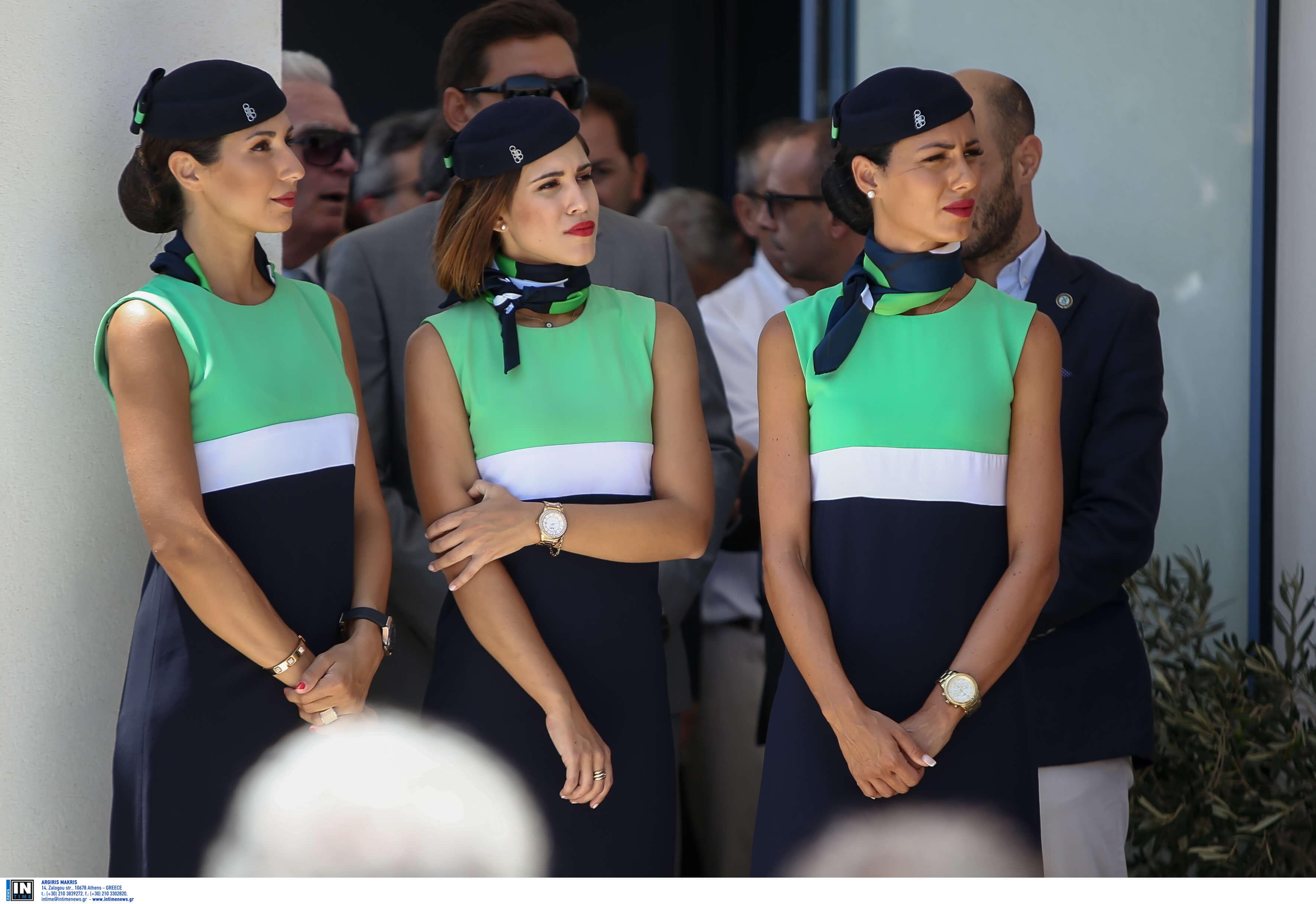 Η Emirates ψάχνει προσωπικό – «Open Day» σε Αθήνα και Θεσσαλονίκη